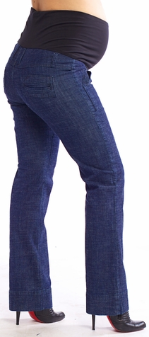 SOLD OUT Ripe Osmond Denim Maternity Jeans