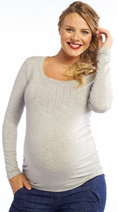Ripe Reece Maternity Top