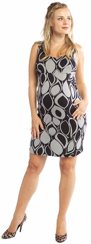 Ripe Stratos Maternity Tunic