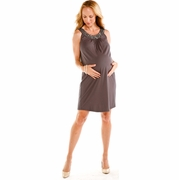 SOLD OUT Ripe Zena Maternity Cocktail Dress - FINAL SALE