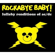 SOLD OUT Rockabye Baby! Lullaby Renditions of AC/DC