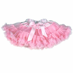 SOLD OUT RuffleButts Pink PettiSkirt Tutu