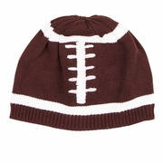 RuggedButts Football Beanie
