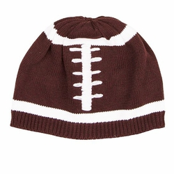 SOLD OUT RuggedButts Football Beanie