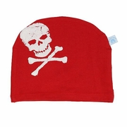 RuggedButts Skull Knit Beanie