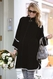 SOLD OUT Seraphine Amira Knitted Maternity Cape