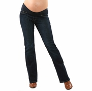 Seraphine Bootleg Maternity Jeans