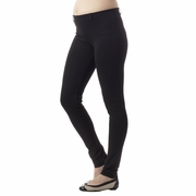 SOLD OUT Seraphine Cruz Underbump Tregging Maternity Ponte Trouser Legging