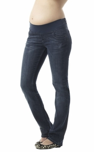 SOLD OUT Seraphine Danni Straight Leg Maternity Jeans