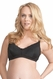 SOLD OUT Seraphine Lace Trim St. Tropez Maternity And Nursing Bra