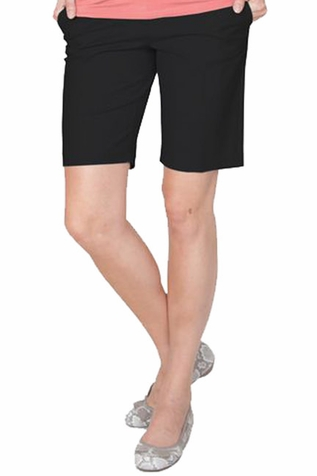 SOLD OUT Seraphine Lancy Under Bump Maternity City Walking Shorts