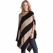 TEMPORARILY OUT OF STOCK Seraphine Madison Maternity Poncho & Nursing Shawl