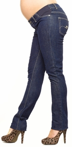 Seraphine Magdalena Skinny Maternity Jeans