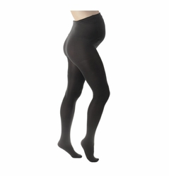 Seraphine Maternity Opaque 80 Denier Micro Fiber Tights