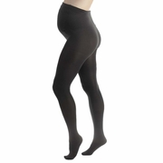 Seraphine Mother 60 Denier Semi Opaque Overbelly Maternity Tights
