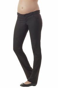 Seraphine Polly Slim Fit Career Maternity Pants