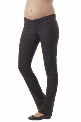 SOLD OUT Seraphine Polly Slim Fit Career Maternity Pants