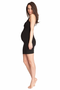 Seraphine Tali Seamless Bamboo Maternity And Nursing Slip
