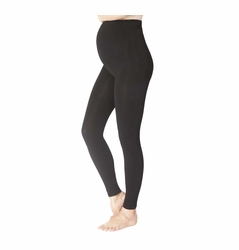 Seraphine Tammy Overbump Bamboo Active Maternity Leggings