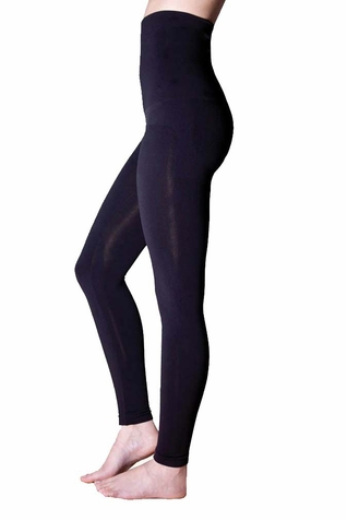 TEMPORARILY OUT OF STOCK Seraphine Tamara Tummy Tuck Postnatal Shaping Compression Leggings