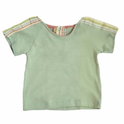 Shirley & Victor by Majamas Baby Girl Hopscotch Top