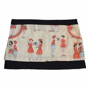 Shirley & Victor by Majamas Baby Girl Scooter Skirt