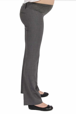 SOLD OUT Slacks & Co. Chicago Bootcut Maternity Trouser