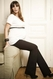 SOLD OUT Slacks & Co. New York Classic Wool Maternity Trouser