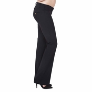 Slacks & Co. New York Classic Wool Maternity Trouser