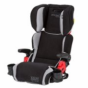 SOLD OUT B570 Pathway Designer Booster Car Seat - Sticks And Stones by The First Years