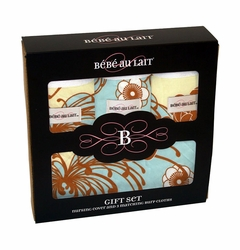 SOLD OUT Bebe au Lait Gift Set-Capri