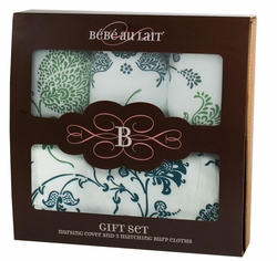 SOLD OUT Bebe Au Lait Gift Set-Kensington