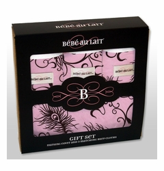 SOLD OUT Bebe Au Lait Gift Set-Parfait