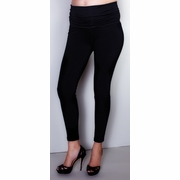 SOLD OUT Belly Support Maternity Leggings by Maternal America