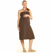 SOLD OUT Braided Maternity Dress by Belabumbum-FINAL SALE