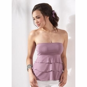 SOLD OUT  Cascading Nursing Bandeau by Mothers En Vogue
