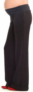 SOLD OUT Classic Maternity Trousers by Maternite