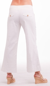 SOLD OUT Everly Grey Jessica Cropped Maternity Pants