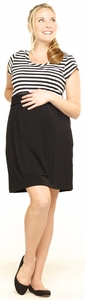 SOLD OUT Getaway Maternity & Nursing Dress by Dote