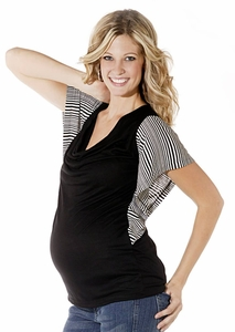 SOLD OUT Janae Maternity Top by Lilac