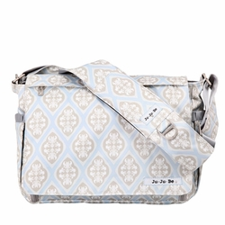 SOLD OUT Ju-Ju-Be Be All Messenger Style Diaper Bag - Powder Icing