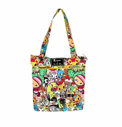 SOLD OUT Ju-Ju-Be Be Light Tote Bag - Tokidoki  Iconic