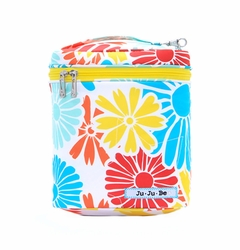 SOLD OUT  Ju Ju Be Fuel Cell Bottle Bag - Flower Power