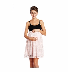 SOLD OUT Maternal America Ballerina Maternity Baby Shower Dress