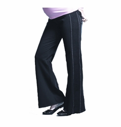 SOLD OUT Maternal America Knit Maternity Lounge Pants