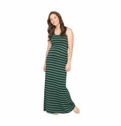 SOLD OUT NOM Dylan Maternity Maxi Tank Dress
