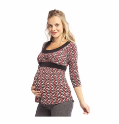 SOLD OUT Ripe Love Me Do Maternity Top