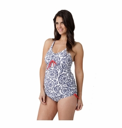 SOLD OUT Ripe Maternity Holland 2 Piece Tankini Swimsuit