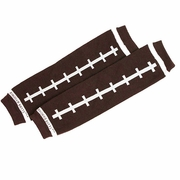 SOLD OUT RuggedButts Football Legwarmers