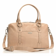 SOLD OUT Storksak Elizabeth Diaper Bag - Shell